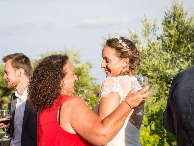 La boda de Alberto y Anäis en Paganos, Álava 84