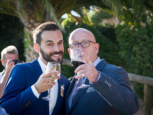 La boda de Alberto y Anäis en Paganos, Álava 86