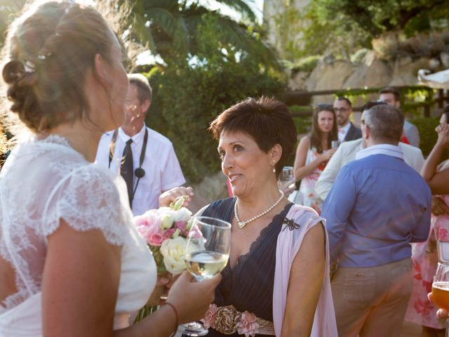 La boda de Alberto y Anäis en Paganos, Álava 88