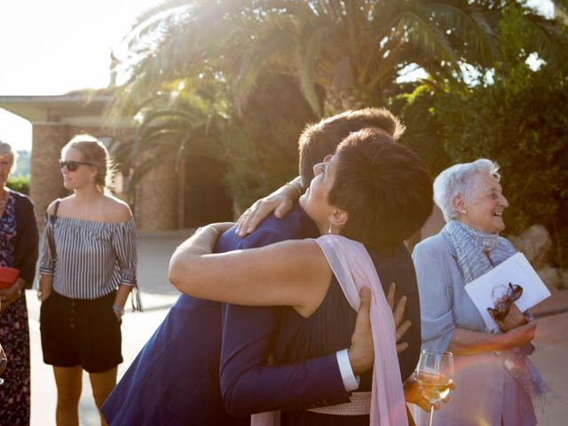 La boda de Alberto y Anäis en Paganos, Álava 90