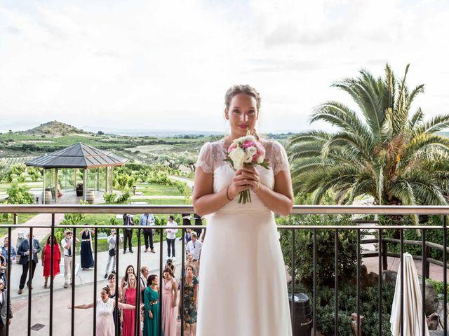 La boda de Alberto y Anäis en Paganos, Álava 110