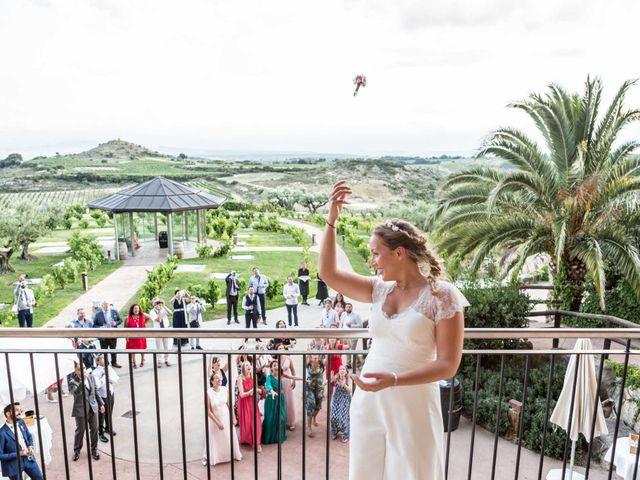 La boda de Alberto y Anäis en Paganos, Álava 112