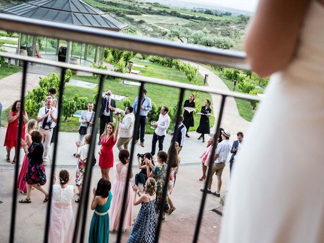 La boda de Alberto y Anäis en Paganos, Álava 116