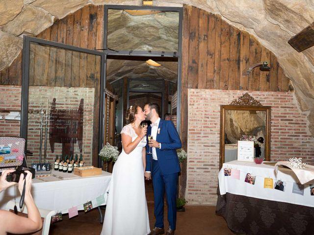 La boda de Alberto y Anäis en Paganos, Álava 129