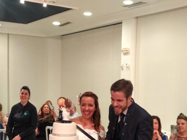 La boda de Eric y Juani en Castelló/castellón De La Plana, Castellón 7