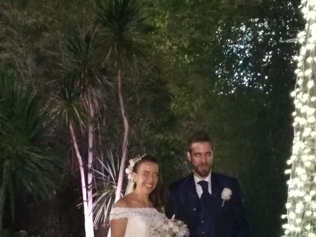 La boda de Eric y Juani en Castelló/castellón De La Plana, Castellón 5