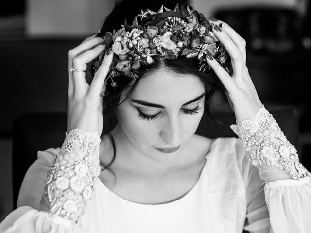 La boda de Ramsés y Marina en Madrid, Madrid 10