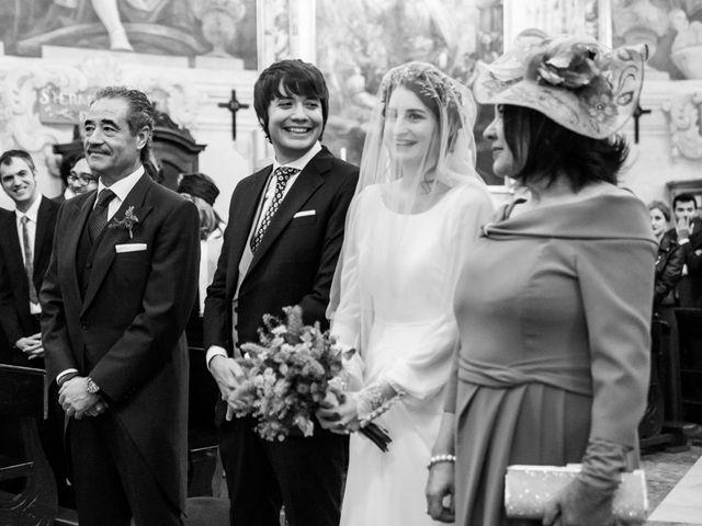 La boda de Ramsés y Marina en Madrid, Madrid 14