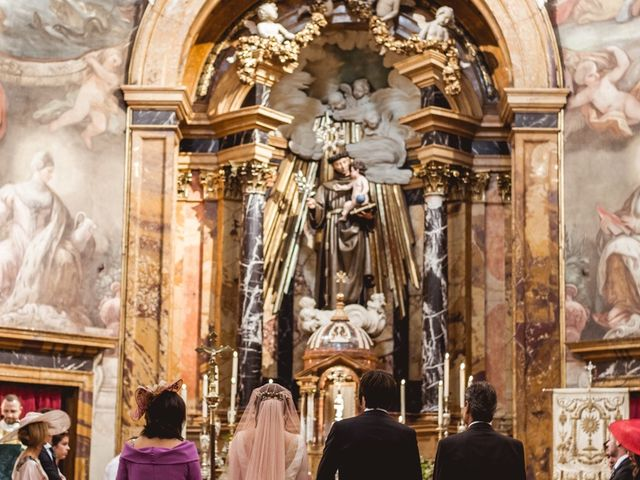 La boda de Ramsés y Marina en Madrid, Madrid 15