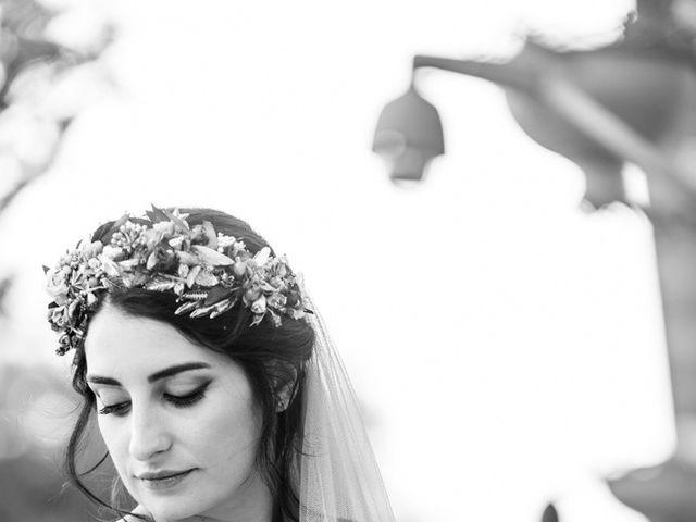 La boda de Ramsés y Marina en Madrid, Madrid 22