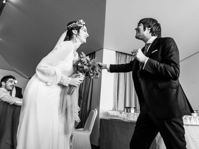 La boda de Ramsés y Marina en Madrid, Madrid 24