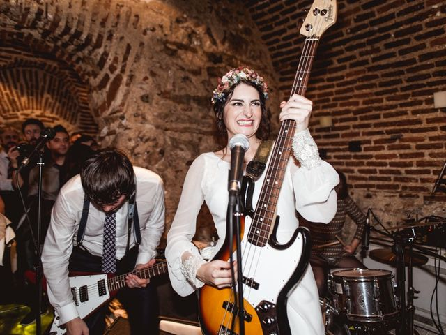La boda de Ramsés y Marina en Madrid, Madrid 26