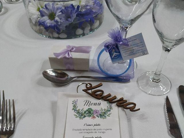 La boda de Gilberto y Laura en Santa Cruz De Tenerife, Santa Cruz de Tenerife 6
