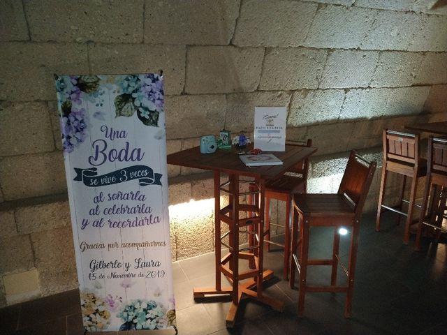 La boda de Gilberto y Laura en Santa Cruz De Tenerife, Santa Cruz de Tenerife 7