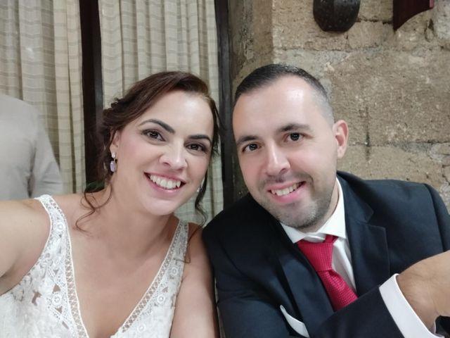 La boda de Laura y Gilberto