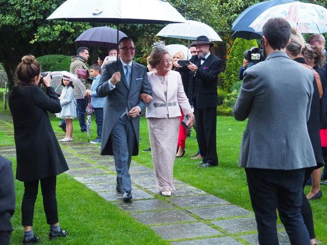 La boda de Javi y Miguel en Pontevedra, Pontevedra 3