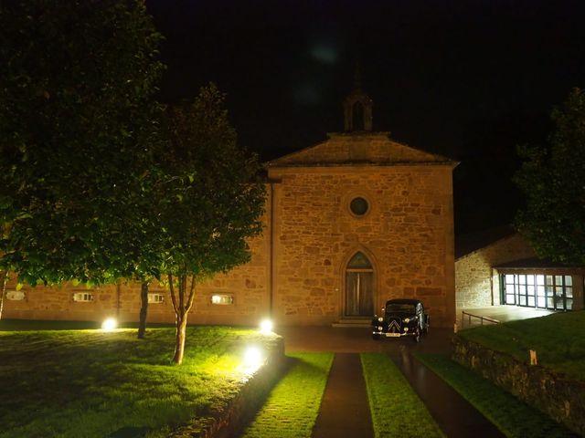 La boda de Javi y Miguel en Pontevedra, Pontevedra 5