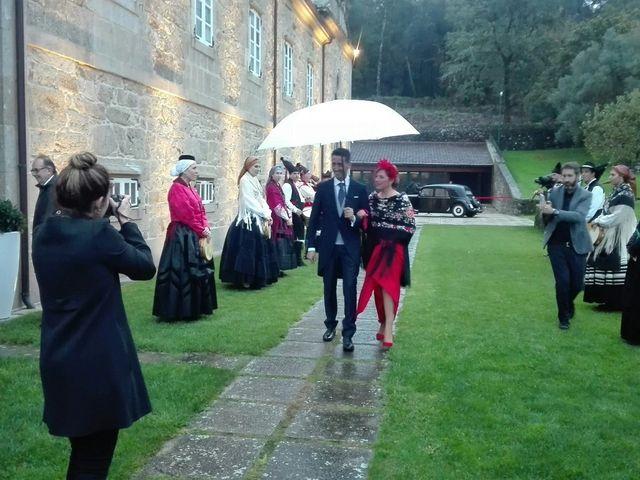La boda de Javi y Miguel en Pontevedra, Pontevedra 1