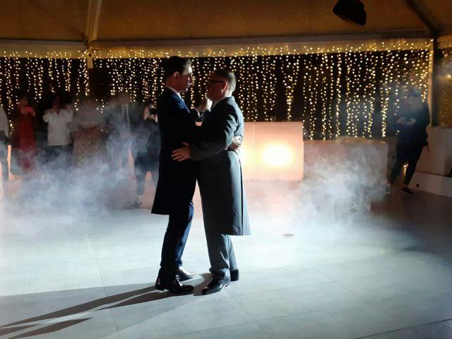La boda de Miguel y Javi