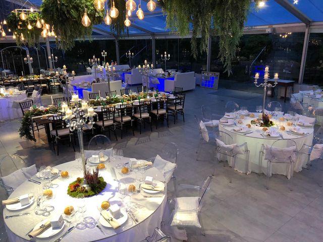 La boda de Javi y Miguel en Pontevedra, Pontevedra 15