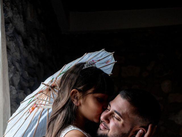 La boda de Aaron y Izan en Barcelona, Barcelona 10