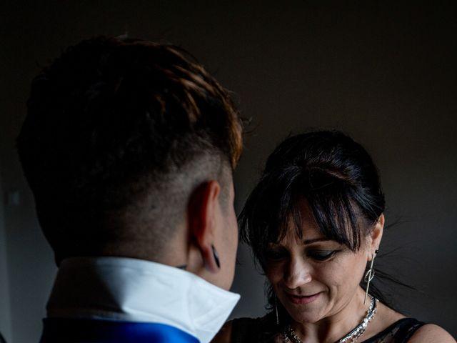 La boda de Aaron y Izan en Barcelona, Barcelona 12