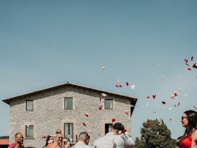 La boda de Aaron y Izan en Barcelona, Barcelona 23