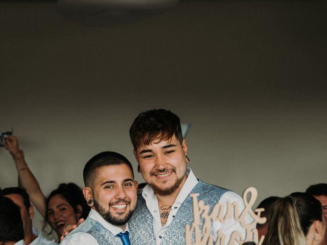 La boda de Aaron y Izan en Barcelona, Barcelona 30