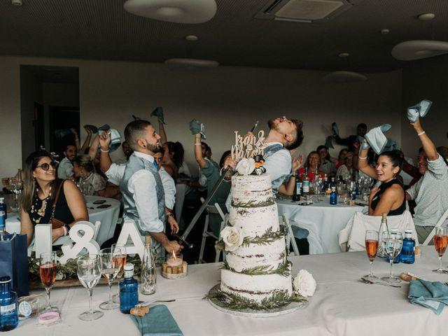 La boda de Aaron y Izan en Barcelona, Barcelona 31