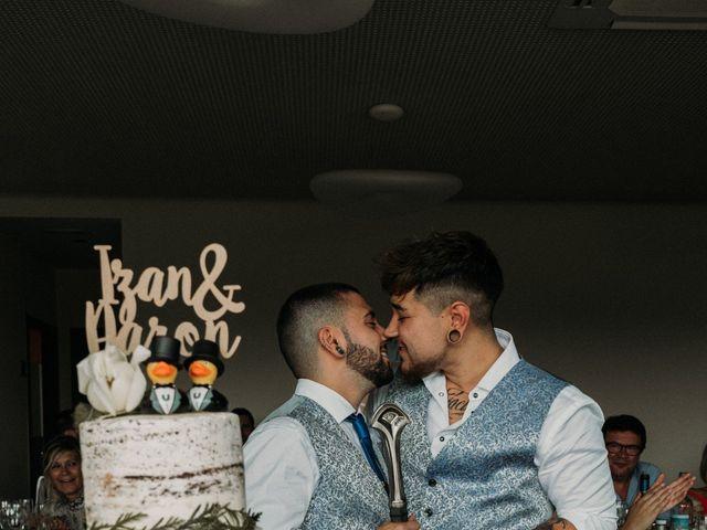 La boda de Aaron y Izan en Barcelona, Barcelona 32