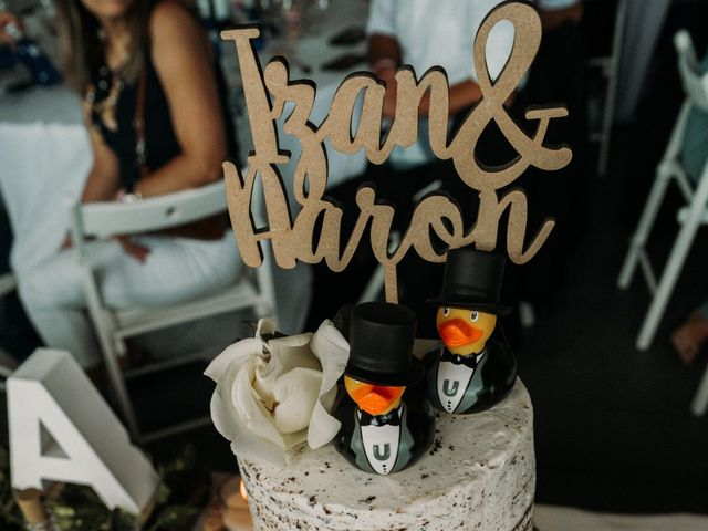 La boda de Aaron y Izan en Barcelona, Barcelona 35