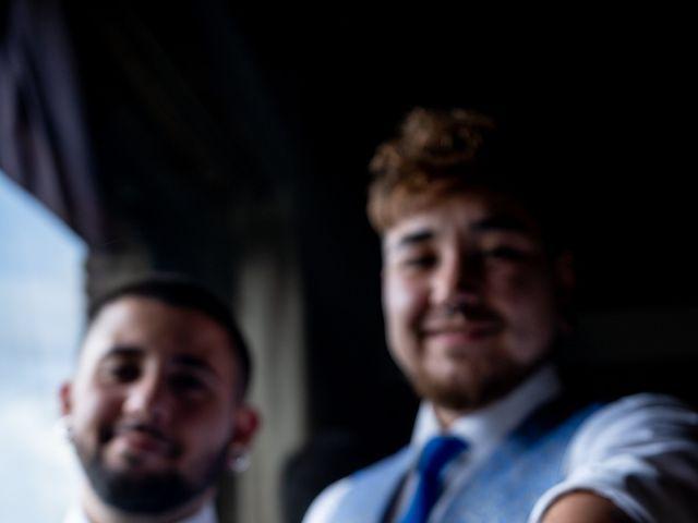 La boda de Aaron y Izan en Barcelona, Barcelona 36