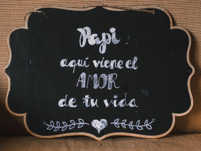 La boda de Javier y Lorena en Pedraza, Segovia 13