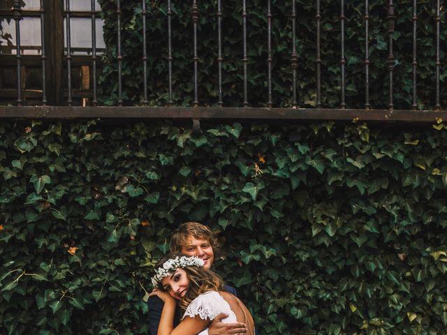 La boda de Javier y Lorena en Pedraza, Segovia 49
