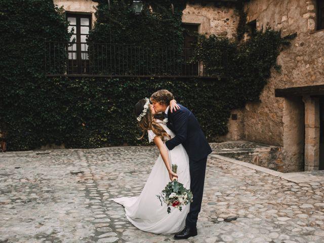 La boda de Javier y Lorena en Pedraza, Segovia 51