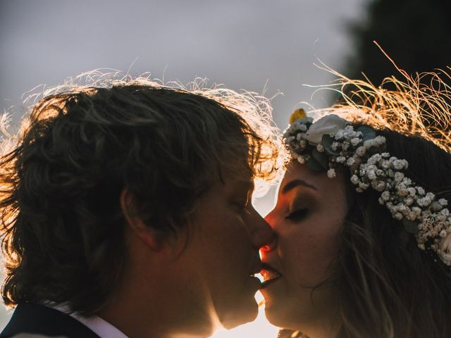 La boda de Javier y Lorena en Pedraza, Segovia 58
