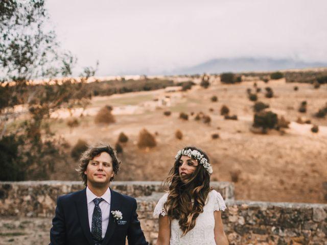 La boda de Javier y Lorena en Pedraza, Segovia 59