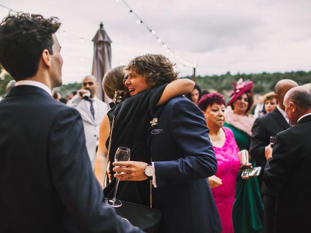 La boda de Javier y Lorena en Pedraza, Segovia 62