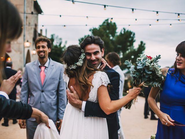 La boda de Javier y Lorena en Pedraza, Segovia 63