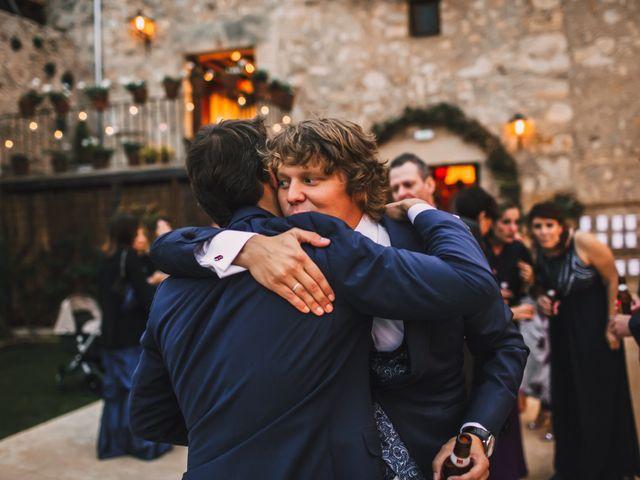 La boda de Javier y Lorena en Pedraza, Segovia 64