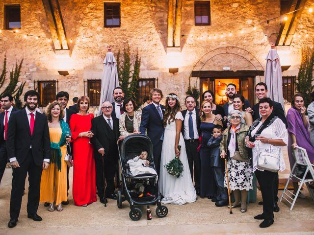 La boda de Javier y Lorena en Pedraza, Segovia 67