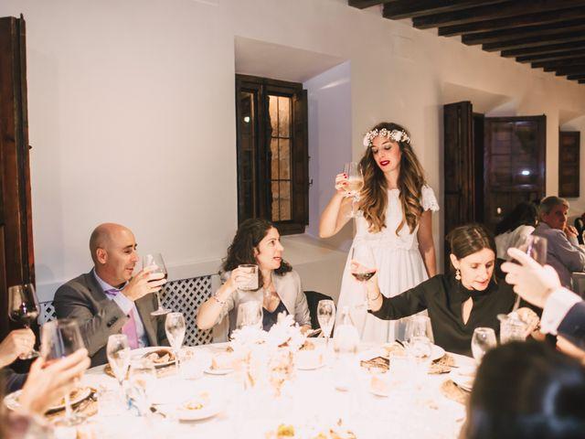 La boda de Javier y Lorena en Pedraza, Segovia 79