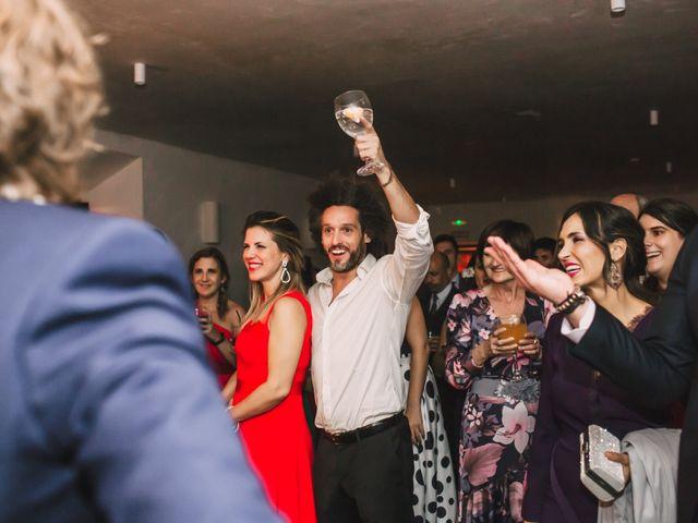 La boda de Javier y Lorena en Pedraza, Segovia 93