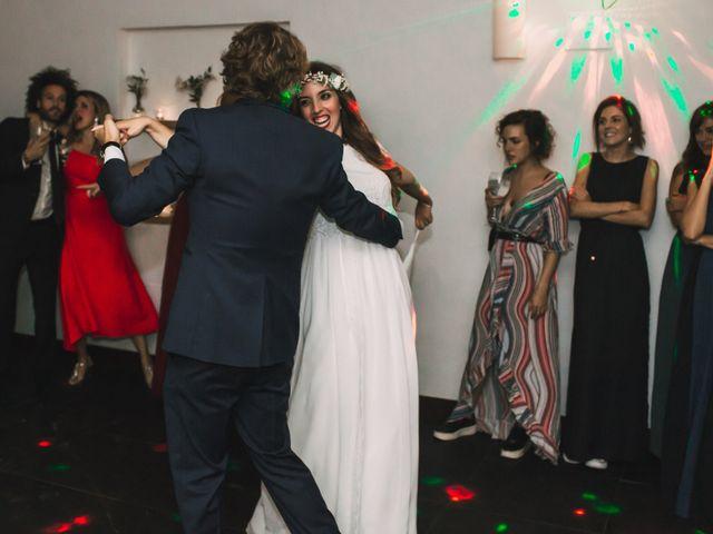 La boda de Javier y Lorena en Pedraza, Segovia 95