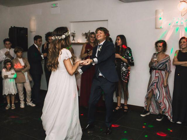 La boda de Javier y Lorena en Pedraza, Segovia 96