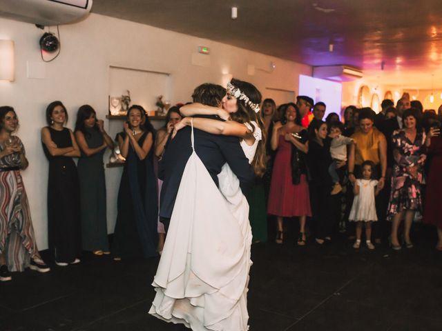 La boda de Javier y Lorena en Pedraza, Segovia 98