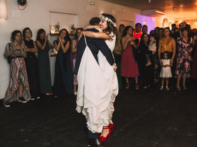 La boda de Javier y Lorena en Pedraza, Segovia 99