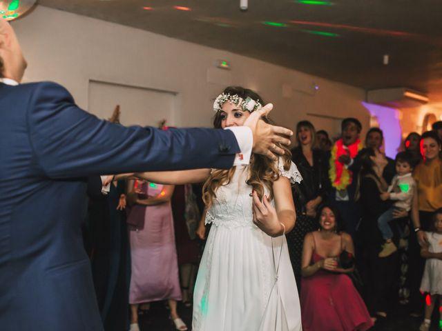 La boda de Javier y Lorena en Pedraza, Segovia 100