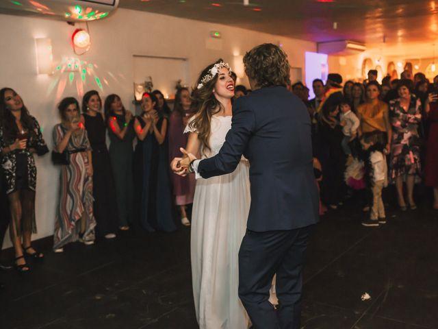 La boda de Javier y Lorena en Pedraza, Segovia 101