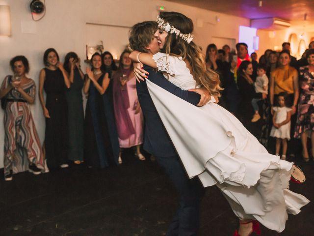 La boda de Javier y Lorena en Pedraza, Segovia 103